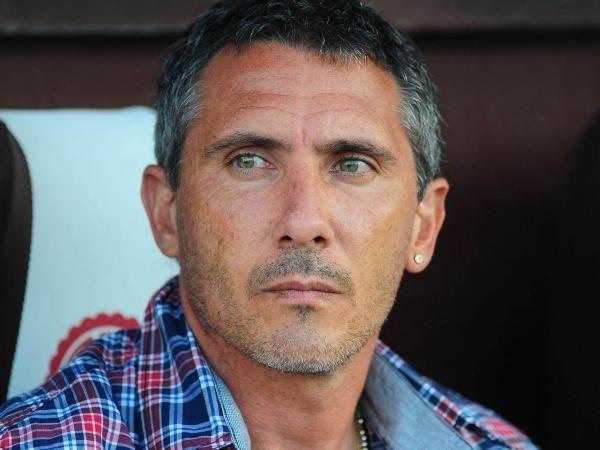 Diego Cagna FANS STARS Nexus