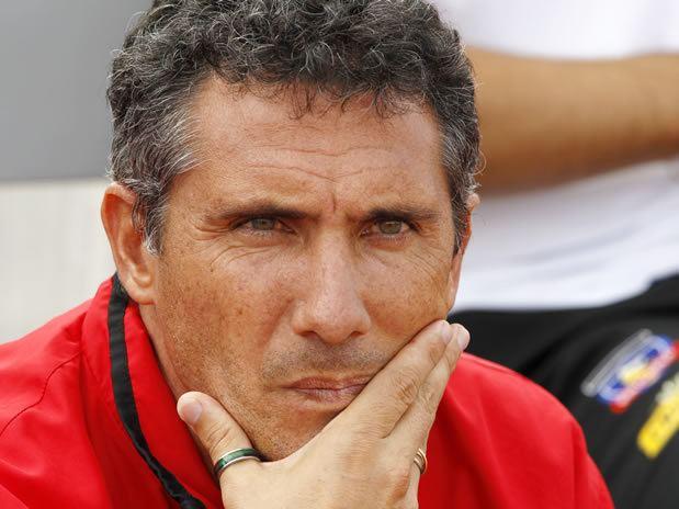 Diego Cagna DIEGO CAGNA NUEVO DT DE ESTUDIANTES Meta Ftbol