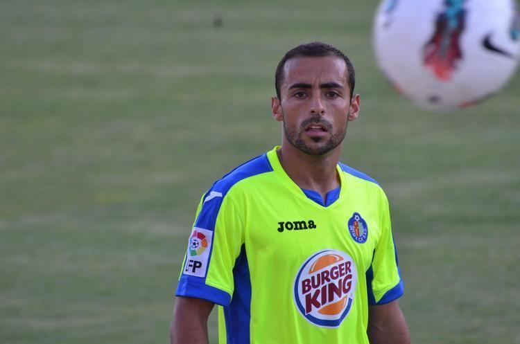 Diego Castro Diego Castro centrocampista espaol que milita en las