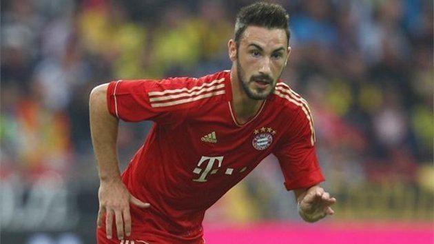 Diego Contento Hertha Berlin interested in Diego Contento Bayern News