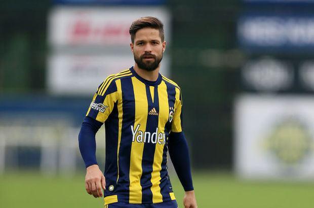 Diego (footballer, born 1985) Diego Ribas Fenerbahce 42228 NANOZINE