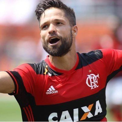 Diego (footballer, born 1985) Diego Ribas ribasdiego10 Twitter
