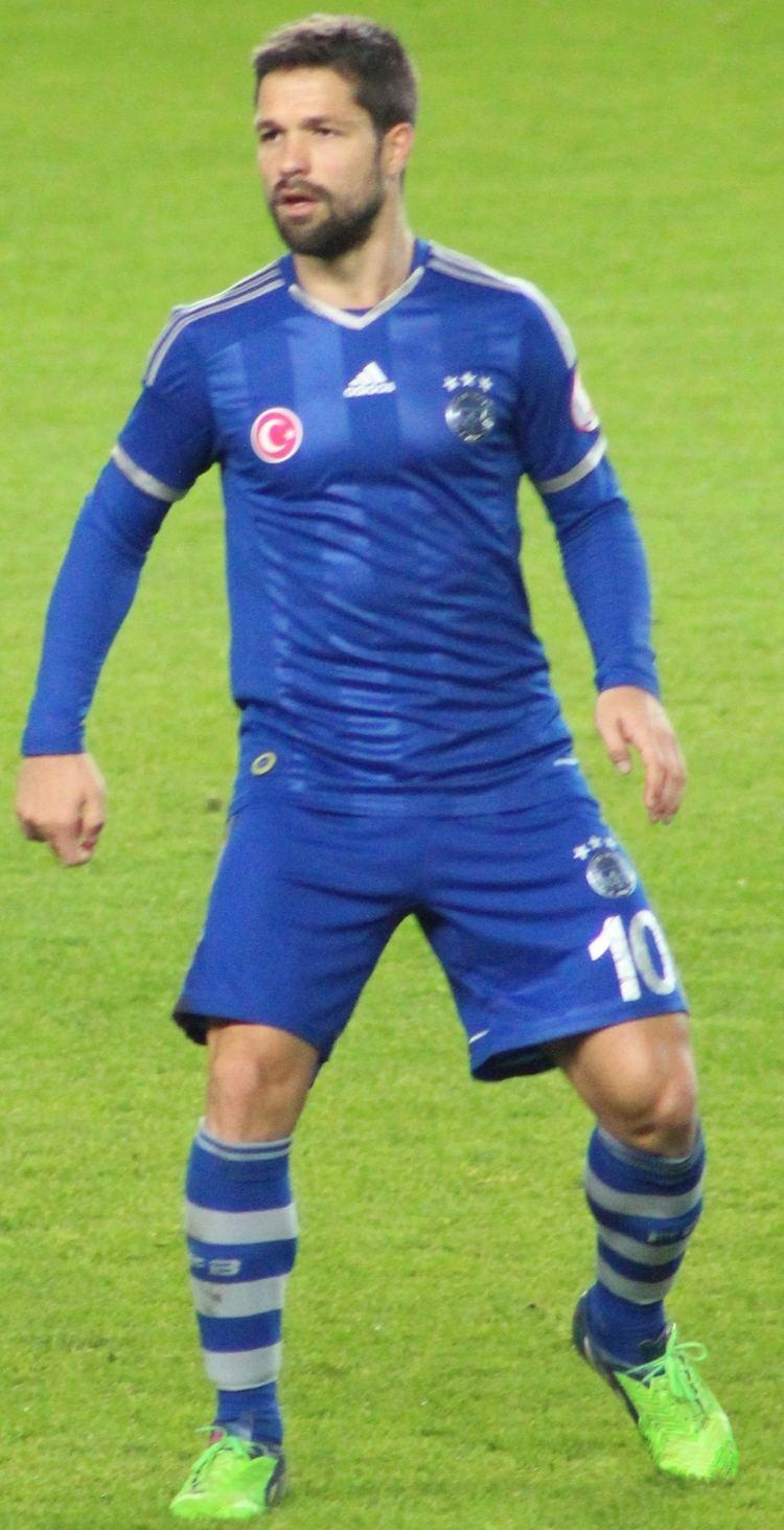 Diego (footballer, born 1985) Diego Ribas da Cunha Simple English Wikipedia the free encyclopedia