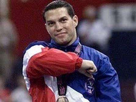 Diego Lizardi World Class Athletes Sports Promotions Puerto Rico