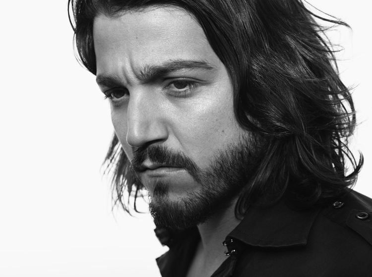 Diego Luna Diego Luna set for huge role in 39Star Wars Anthology