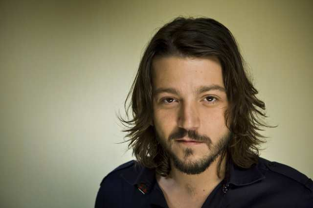 Diego Luna Diego Luna nabs lead role in Star Wars anthology film
