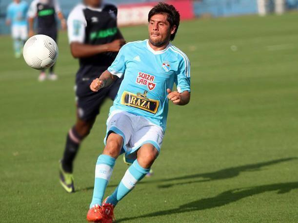 Diego Manicero Sporting Cristal Diego Manicero rompi su silencio