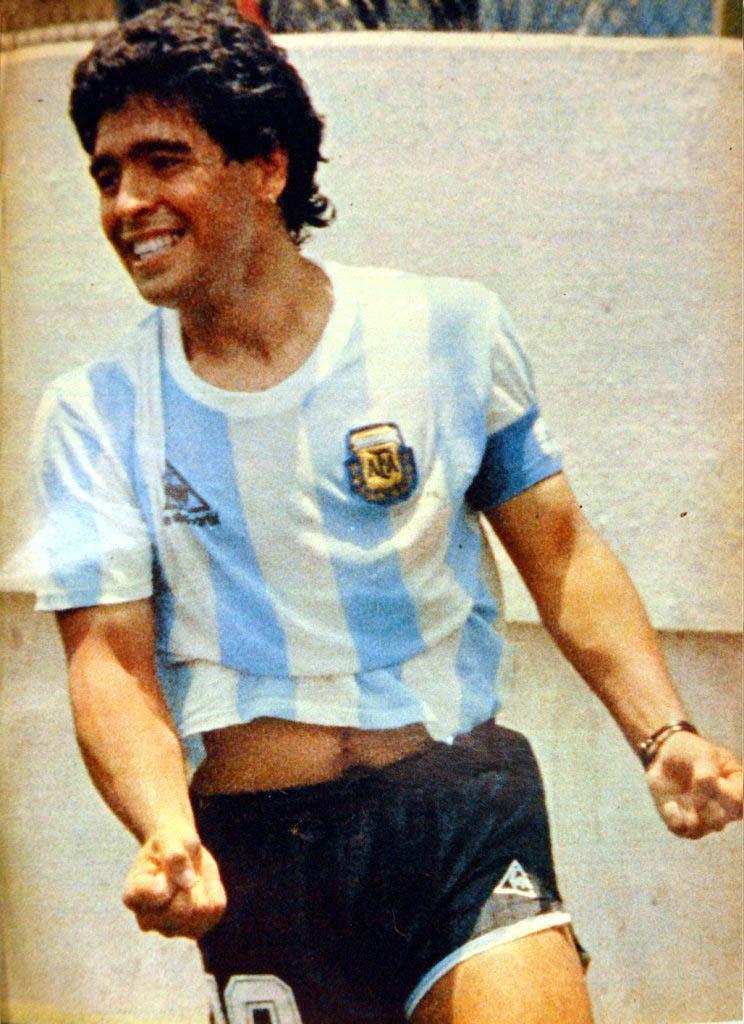 Diego Maradona Diego Maradona Wikipedia