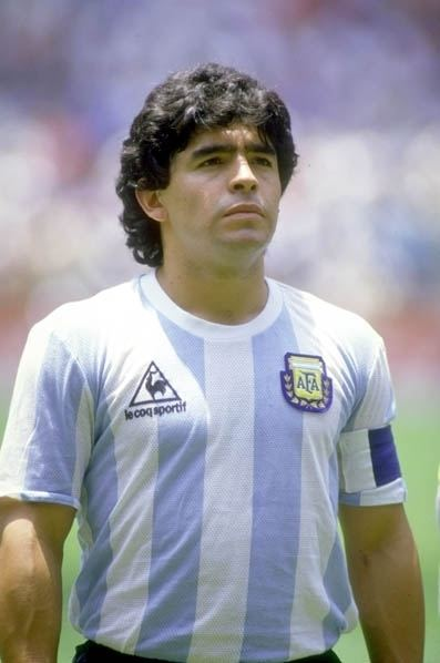 Diego Maradona The History of Soccers Most Expensive Players Sportige