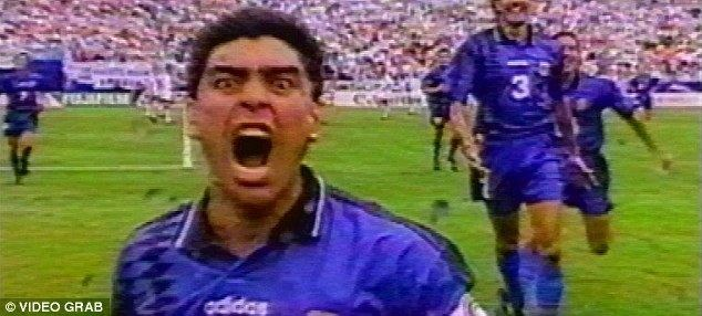 Diego Maradona Diego Maradona was perhaps the greatest footballer of alltime