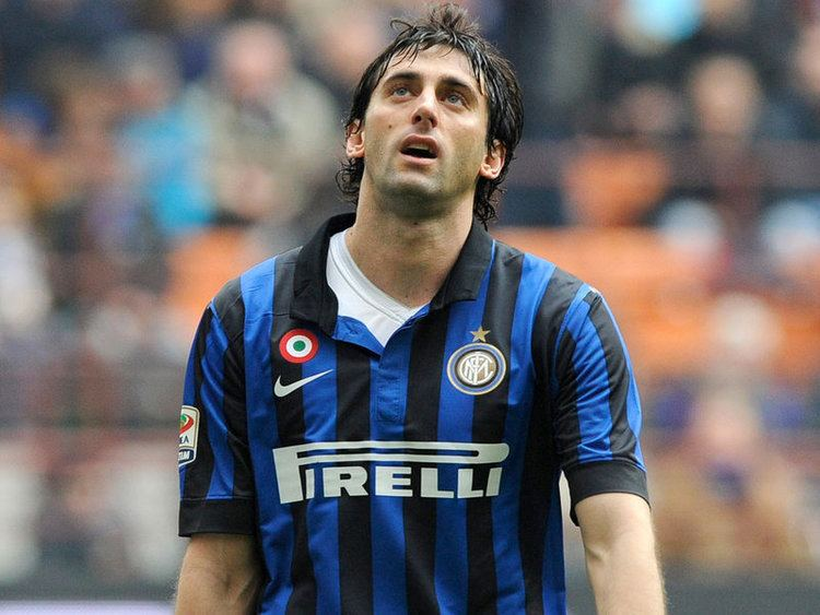 Diego Milito Diego Milito Inter Milan Player Profile Sky Sports