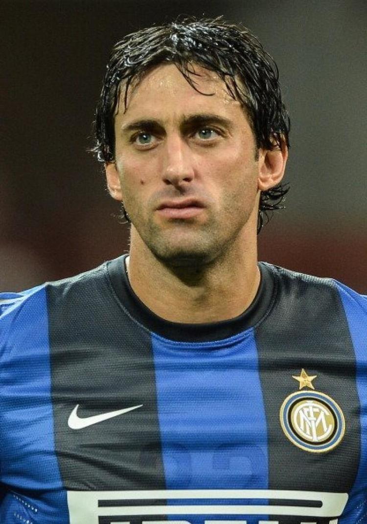 Diego Milito Classify Argentine of italian ancestry Diego Milito