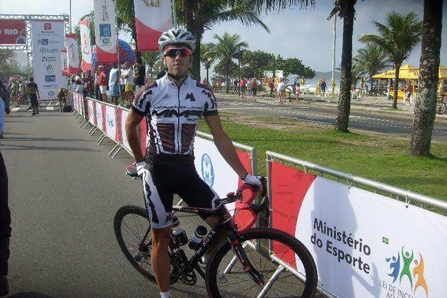Diego Milán Equipo Ciclista Caja Rural ENTREVISTA DIEGO MILN EN CICLISTA Y