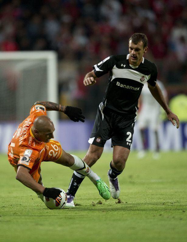 Diego Novaretti Manchester City target Diego Novaretti The MirrorFootball