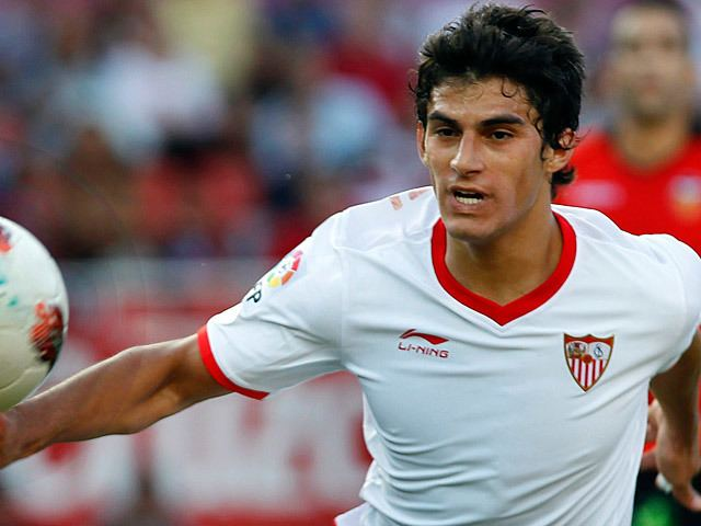 Diego Perotti Diego Perotti would welcome Spurs move Sakho enjoying