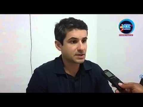 Diego Pinheiro Delegado Diego Pinheiro sobre priso de comerciante em Carpina 14