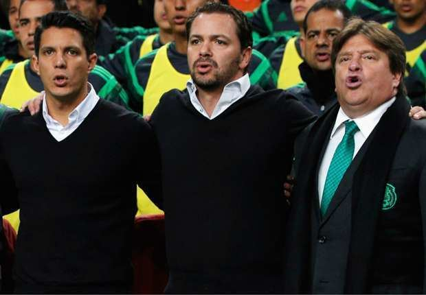 Diego Ramírez (footballer) imagesperformgroupcomdilibraryGoalMexicodf
