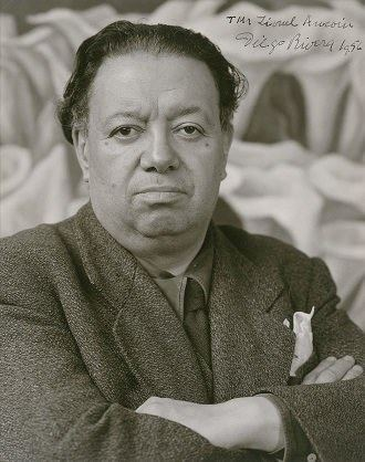 Diego Rivera Diego Rivera PaintingsMuralsBiography of Diego Rivera
