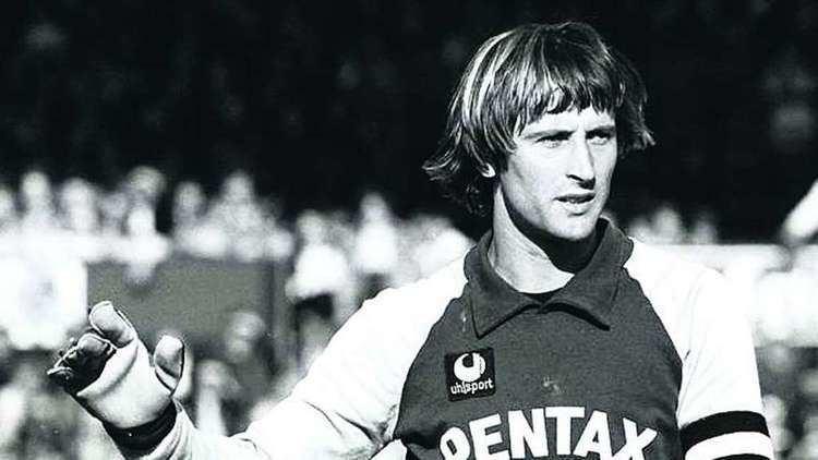 Dieter Burdenski WerderLegende Dieter Burdenski hat den Abstieg 1980