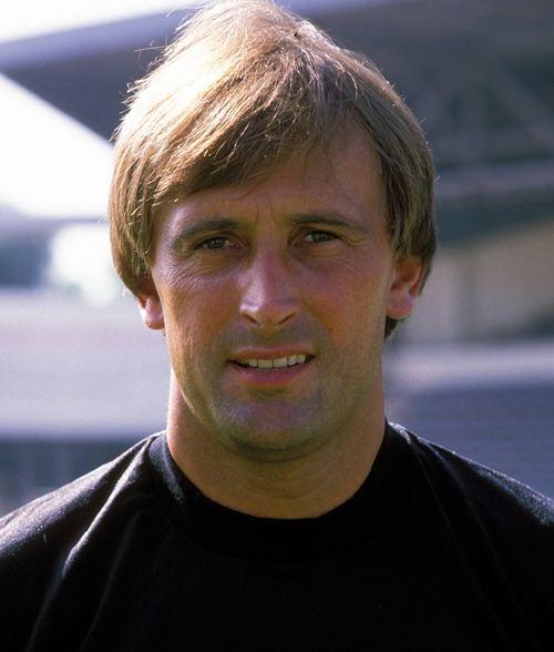 Dieter Burdenski Dieter Burdenski 1 Bundesliga alle Spielerstatistiken