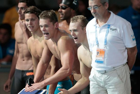 Dieter Dekoninck Dieter Dekoninck Photos Swimming 15th FINA World