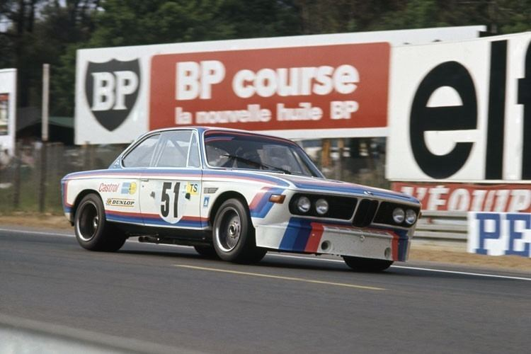 Dieter Quester SPEEDWEEK Formel 1 Dieter Quester 75 Der BMW ist noch