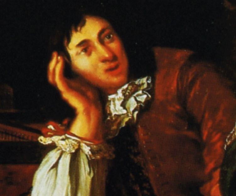 Dieterich Buxtehude Dieterich Buxtehude Biography Childhood Life