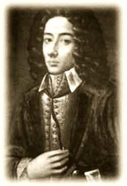 Dieterich Buxtehude Dietrich Buxtehude Composer Short Biography