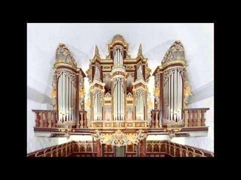 Dieterich Buxtehude Dietrich Buxtehude Complete Organ Works Vol ITon Koopman YouTube