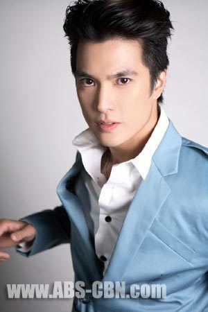 Diether Ocampo DIETHER OCAMPO is a Filipino actor singer and model Star Magic