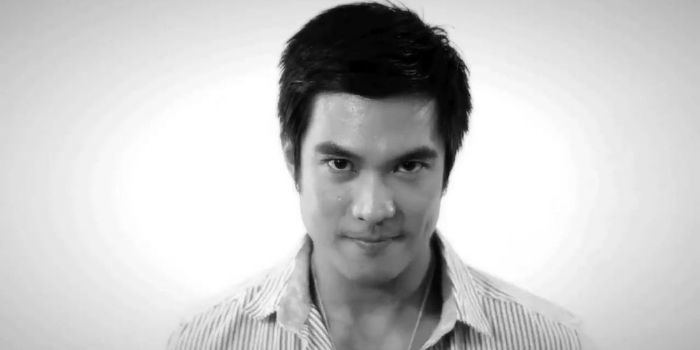 Diether Ocampo Who is Diether Ocampo dating Diether Ocampo girlfriend wife