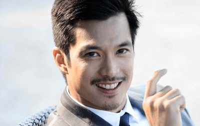 Diether Ocampo Diether Ocampo Biography PINOYSTOP