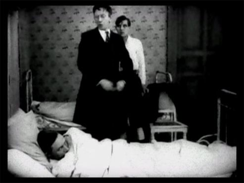 Different from the Others Silent Era Home Video Reviews
