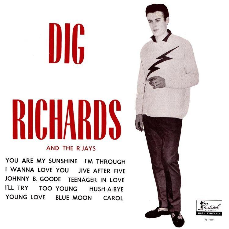 Dig Richards DigRichardsjpg