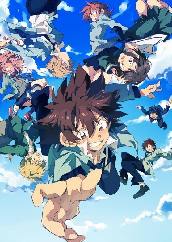 Digimon Adventure tri. Best 25 Digimon adventure tri ideas on Pinterest Digimon
