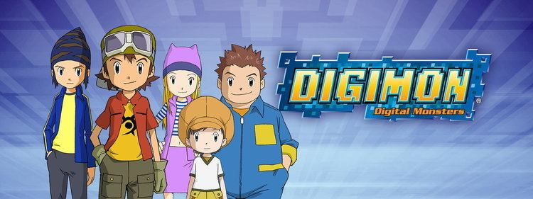 Digimon Frontier Watch Digimon Frontier Online at Hulu