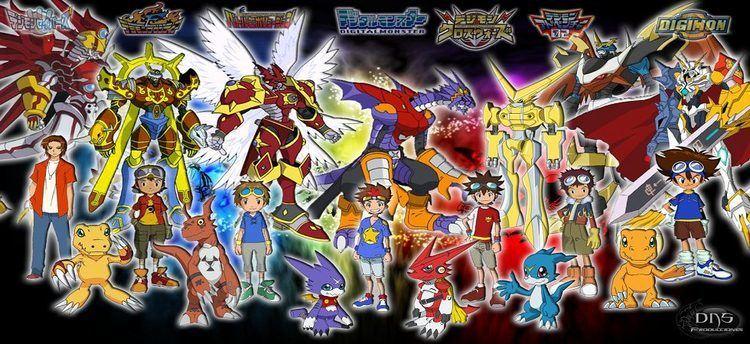 Digimon Frontier Digimon Frontier Dub Animehd47com