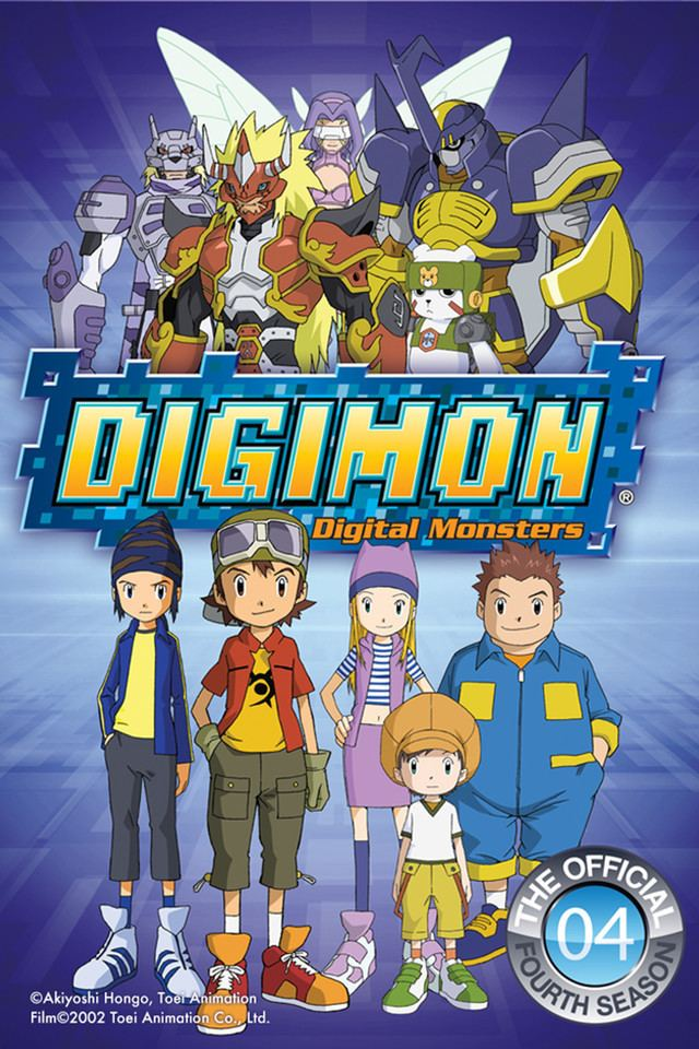 Digimon Frontier Crunchyroll Digimon Frontier Full episodes streaming online for free