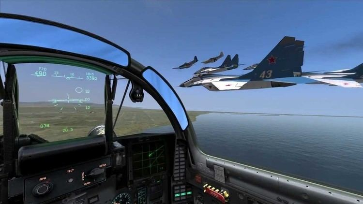 Digital Combat Simulator - Alchetron, the free social