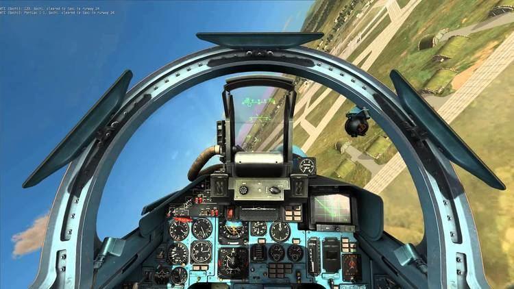 Digital Combat Simulator - Alchetron, the free social encyclopedia