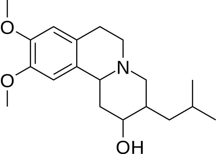 Dihydrotetrabenazine