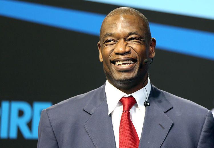 Dikembe Mutombo Dikembe Mutombo Wikipedia