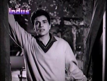 Dil Bhi Tera Hum Bhi Tere 1960 Dustedoff