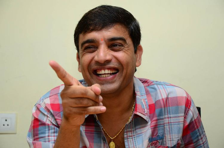 Dil Raju Dil Raju watched Baahubali movie few days before said hit