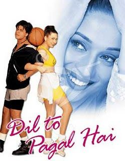 Dil To Pagal Hai 1997 Hindi Movie Mp3 Song Free Download