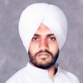 Dilawar Singh Babbar Bhai Tara Pays Tribute to Martyrdom of Bhai Dilawar Singh Babbar