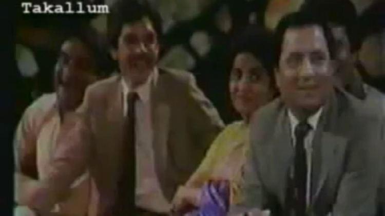 Dildar Pervaiz Bhatti Excellent Impersonations by Dildar Pervaiz Bhatti Video
