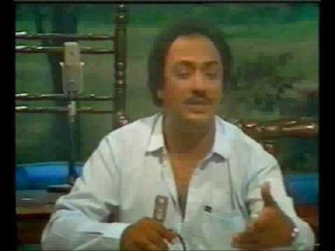 Dildar Pervaiz Bhatti Poetry of Dildar Pervaiz Bhatti YouTube