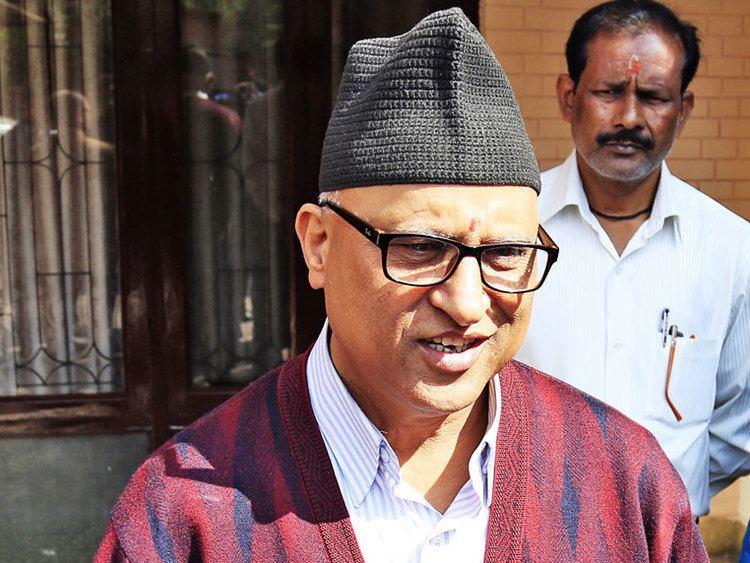 Dilendra Prasad Badu Dilendra Prasad Badu