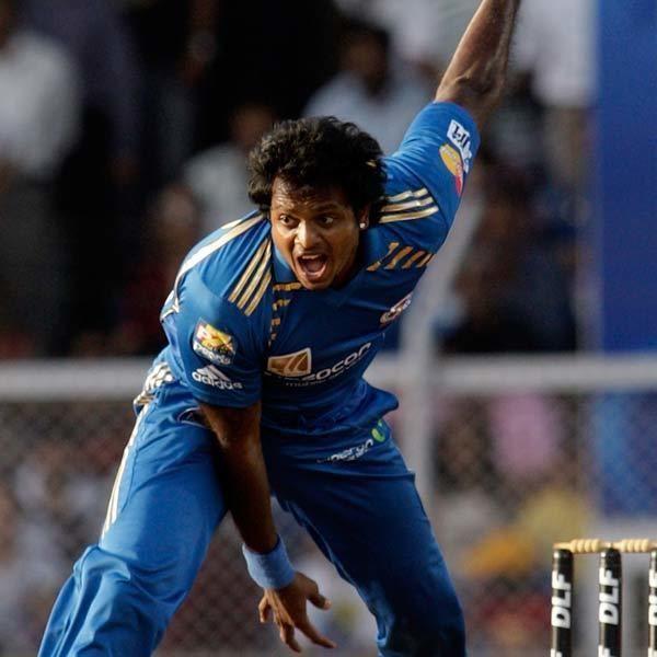 Dilhara Fernando (Cricketer)
